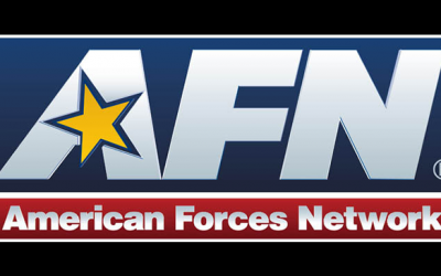 """Small Town Big Deal"" is Airing on American Forces Network"