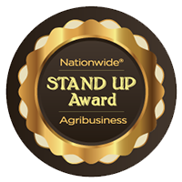 "RFD's ""Small Town Big Deal"" Partners with Nationwide Insurance for the STAND UP Award"