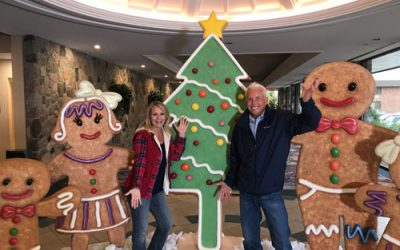 Christmas Across America – A Small Town Big Deal Celebration!